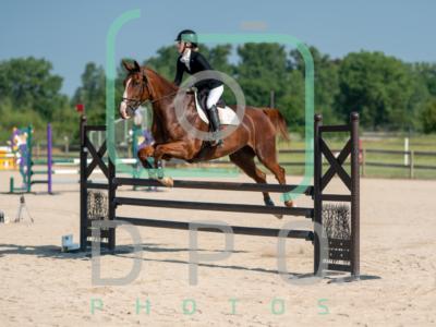 7-5-20 Indiana Eventing Association Leg Up Horse Trials